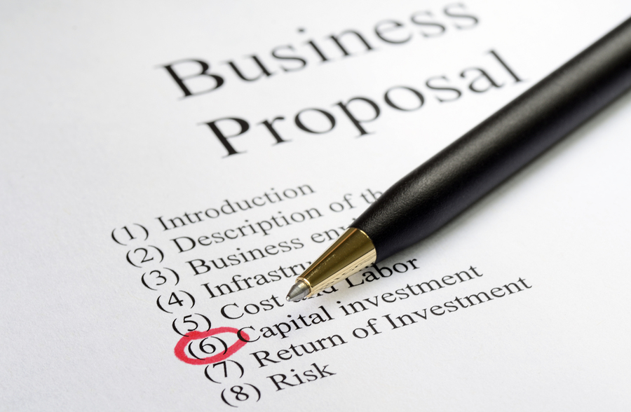 Easy to Say Yes Sales Proposals to Increase Sales