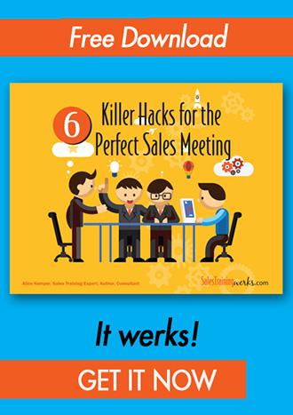 6 Killer Hacks