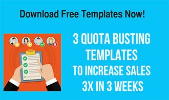 3 Quota Busting Templates