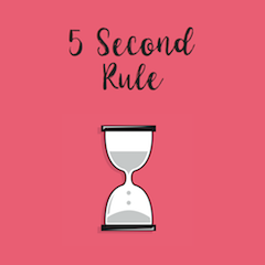 5 Seconds to Powerful Decisions